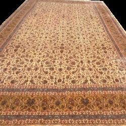 Эксклюзивные ковры больших размеров
